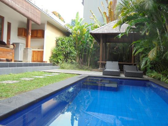 One Bedroom Private Pool Villa Picture Of Villa Mandi Ubud Bali Singakerta Tripadvisor