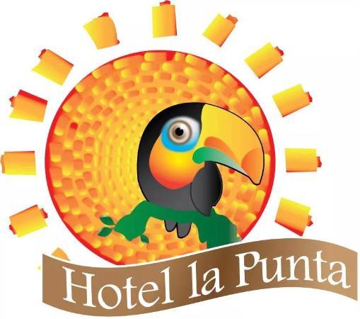 Hotel La Punta : Así nos identificamos