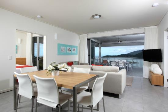 Peppers Airlie Beach: 3 Bedroom Apartment