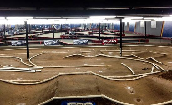Phoenix Indoor Karting