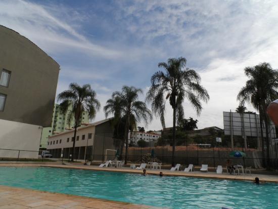 Hotel Santiago 33