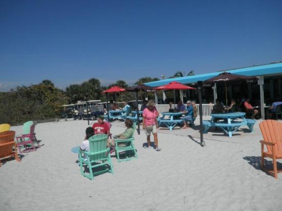 Restaurants Near Boca Grande Fl