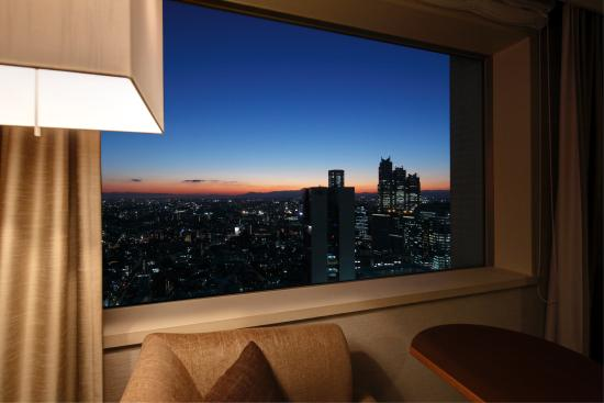 Hotel Century Southern Tower: Comfort Single (19㎡/west side ) image