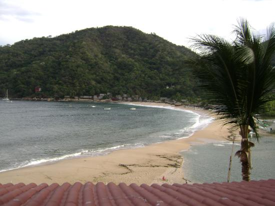 Garcia Rentals: View from Vista Hermosa - beautiful view for sure