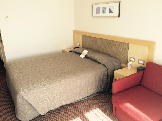 Copthorne Hotel Rotorua: Room View1