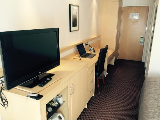 Copthorne Hotel Rotorua : Room View 2