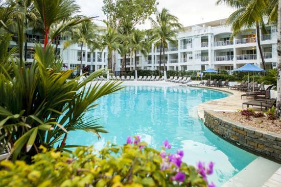 Peppers Beach Club & Spa: Swimming Pool