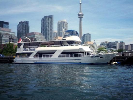 Charter Miss Toronto