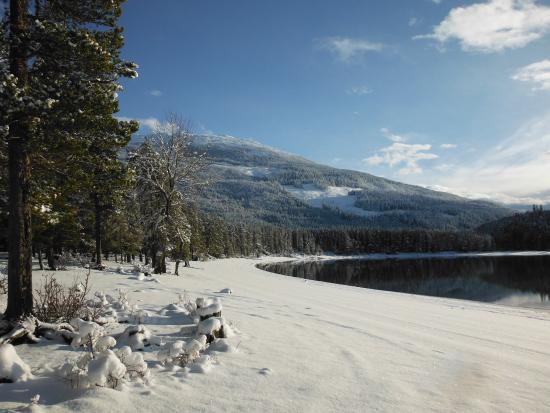 Kitsumkalum Provincial Park