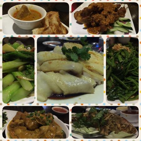 New Malaysia Restaurant: 😋😋😋