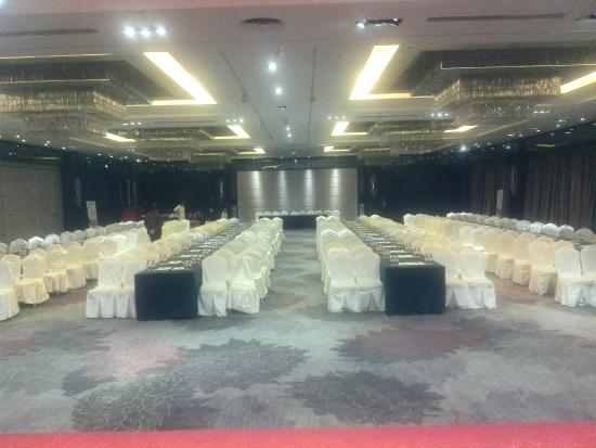 Friendship Hotel Fushun: Function Room