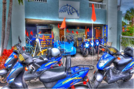 Clearwater Beach Florida Rental Companies