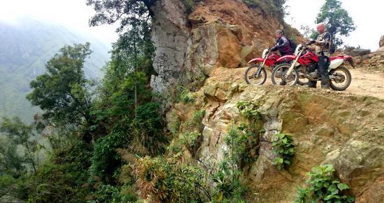 Dirtbike Travel - Tour trong ngày