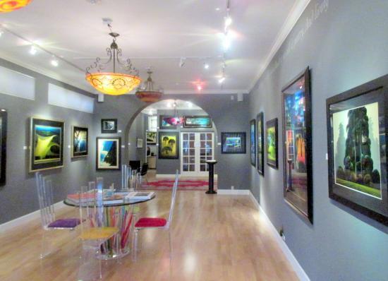 Gallery Twenty-one