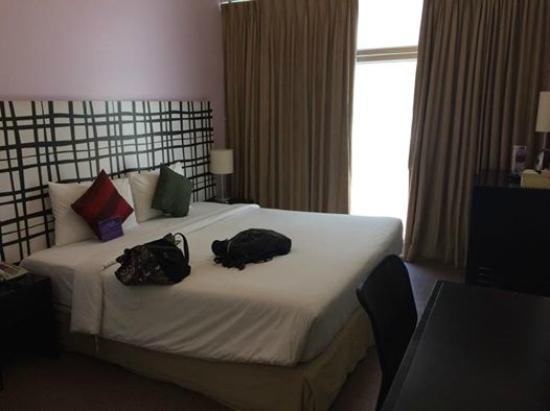 Chaydon Bangkok: room number 316