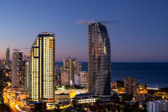 Peppers Broadbeach 195 ̶3̶2̶7̶ Updated 2019 Prices