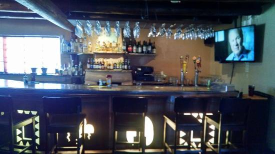 Pojoaque, NM: Bar