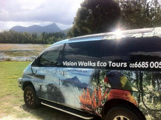 ‪Vision Walks - Eco Tours‬