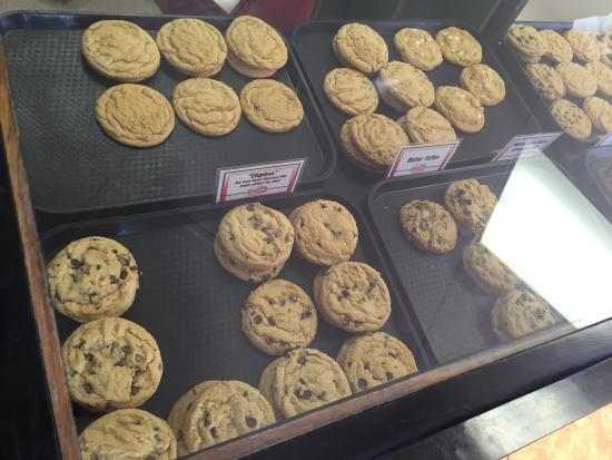 Photo of Restaurant Campitelli Cookies at 5557 E Santa Ana Canyon Rd, Anaheim, CA 92807, United States