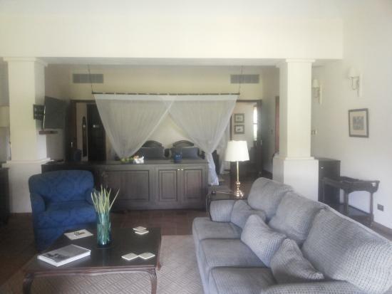 Legendary Lodge: ourroom