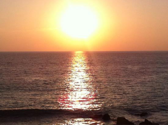 Playa Zicatela: Maravillosa es la creación de Dios