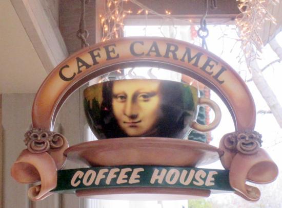 Cafe Carmel, Carmel, Ca