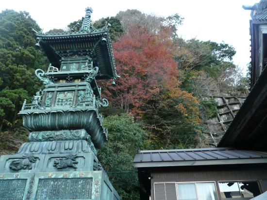 Oyama Temple
