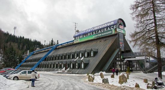 Photo of Riwo Hotel Skizentrum Harrachov
