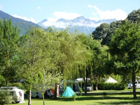 pirineos franceses - opiniones del hotel camping pradelongue