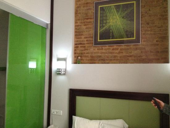 Hotel Dona Lola: camera