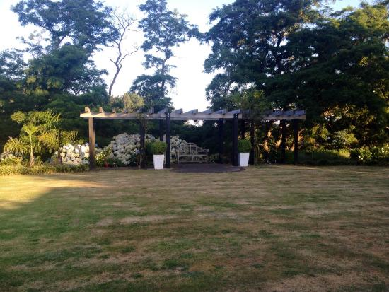 Coach Jardin jardín - picture of cambridge coach house, cambridge - tripadvisor
