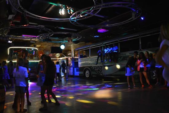 Wijhe, Nederland: Disco