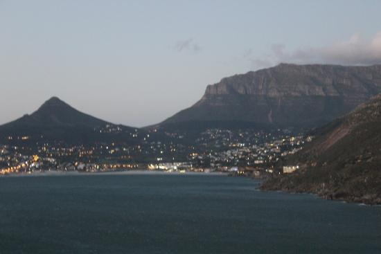 African Family Farm: Hout Bay