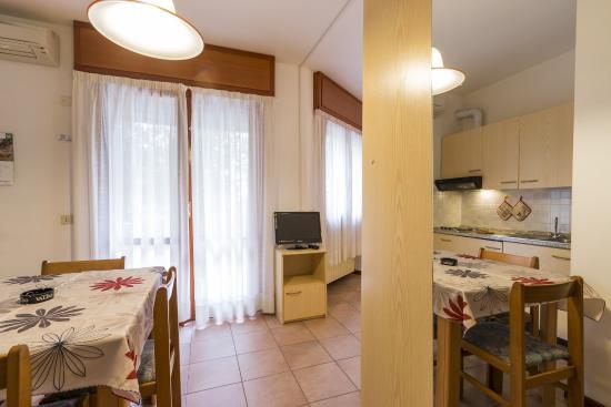 Residence Piccolo Hotel: Monolocale 30 Mq