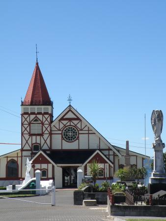 St. Faith's Anglican Church : St Faiths