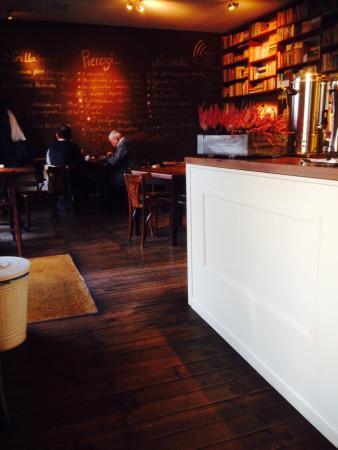 Na Miare Pierogarnia Cafe