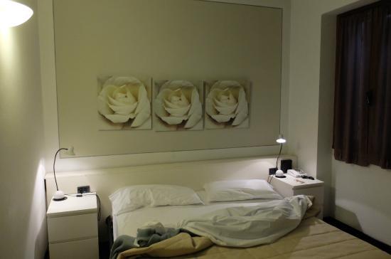 Hotel Speranza: двухместный номер
