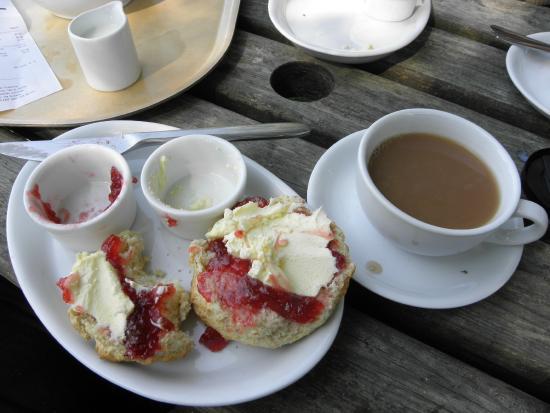 Wareham Tea Rooms