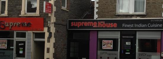 Supreme House