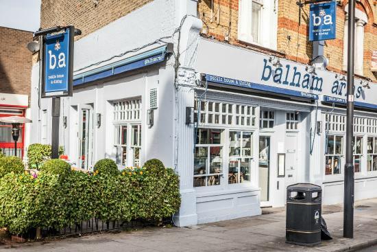 Balham Arms