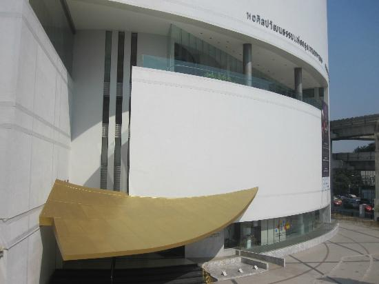 BACC 2 - Picture of Bangkok Art & Culture Centre (BACC), Bangkok - TripAd...