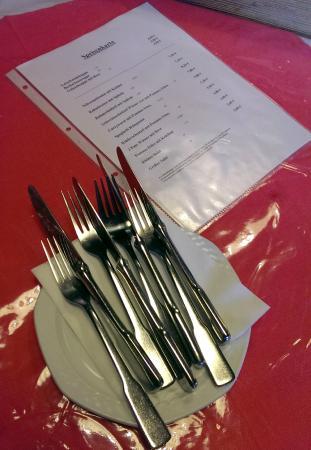 Restaurant Berghotel Kalteck