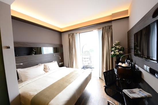 Wangz Hotel Restaurant