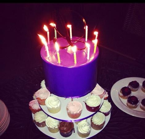 Terrific Extraordinary Birthday Cake Picture Of Bcakeny Brooklyn Funny Birthday Cards Online Bapapcheapnameinfo