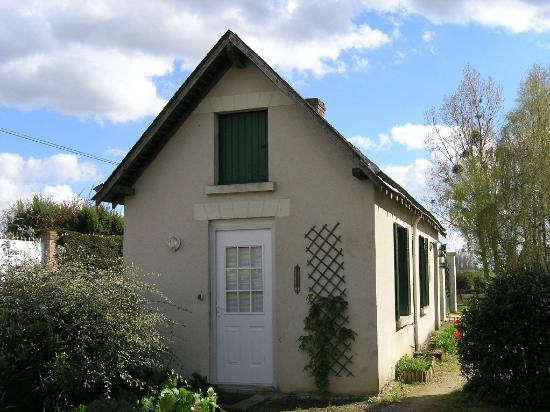 Oisly, Francja: La Maisonnette