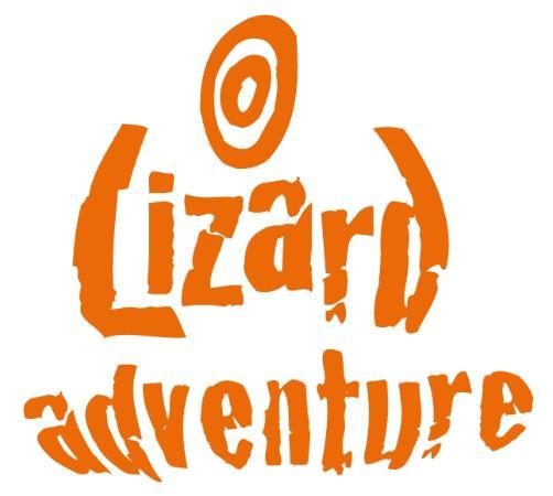 Lizard Adventure - Day Tours: Logo