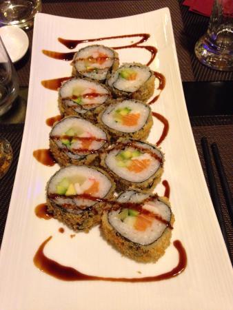 Minohana: Sushi