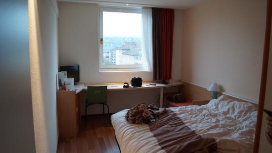 Ibis Koblenz City: номер