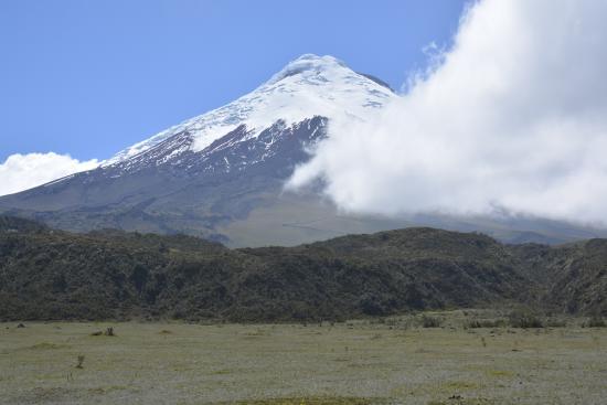 Gulliver Expeditions : vulcão