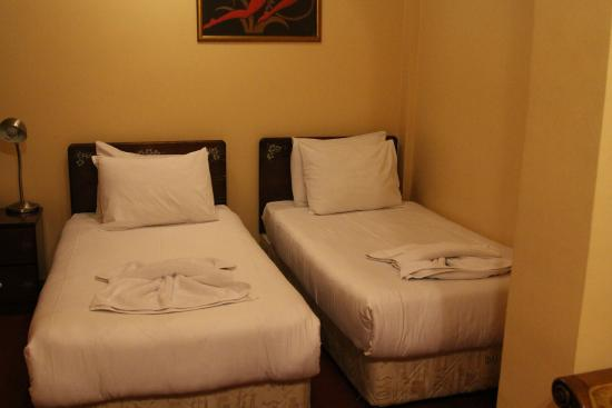 Sultanahmet Hotel: Номер